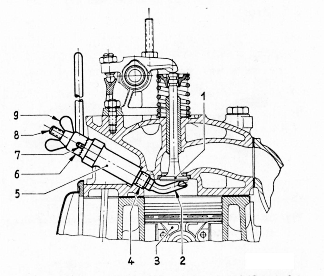 restauration moteur ancien opel des années 60 - Page 2 Leve_soupape
